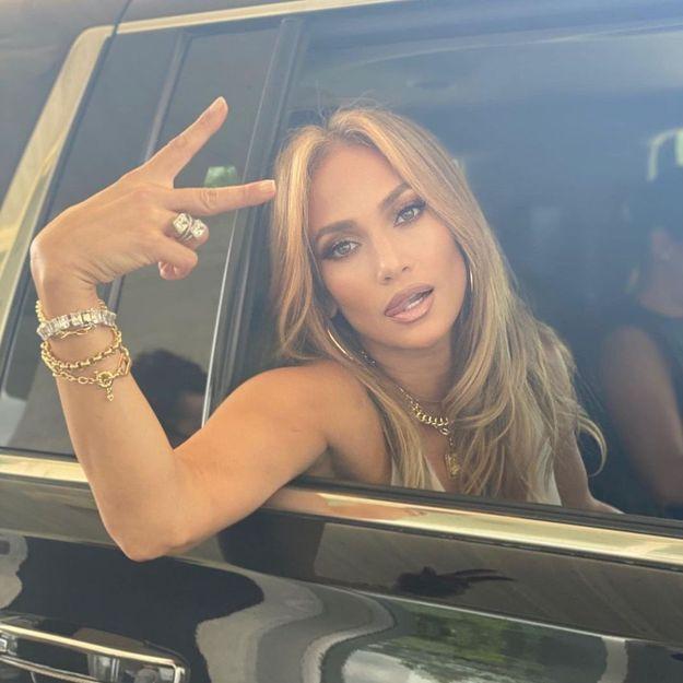 Après sa rupture, Jennifer Lopez vient-elle d'inventer le revenge hair ?
