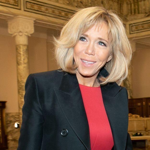 Brigitte Macron : pourquoi sa chevelure fascine-t-elle les médias étrangers ?
