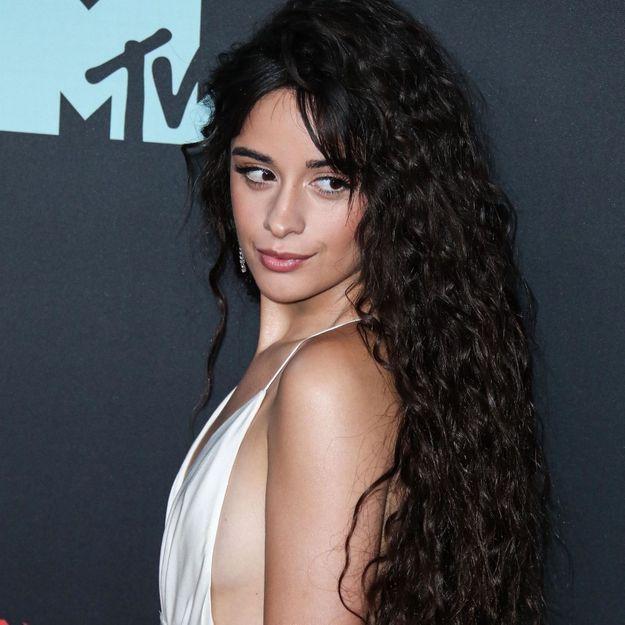 Camila Cabello : sa chevelure naturelle ne ressemble pas à ça