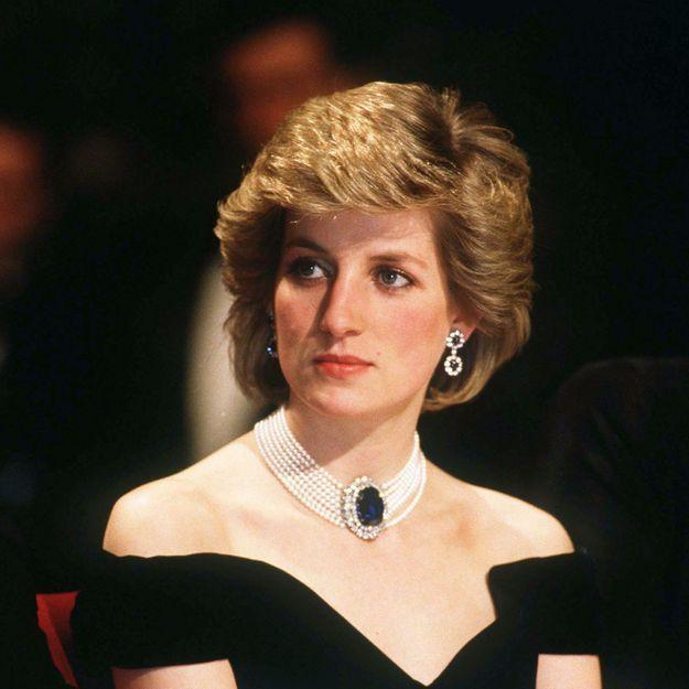 Ce tuto pour reproduire la coiffure culte de Lady Diana va vous bluffer
