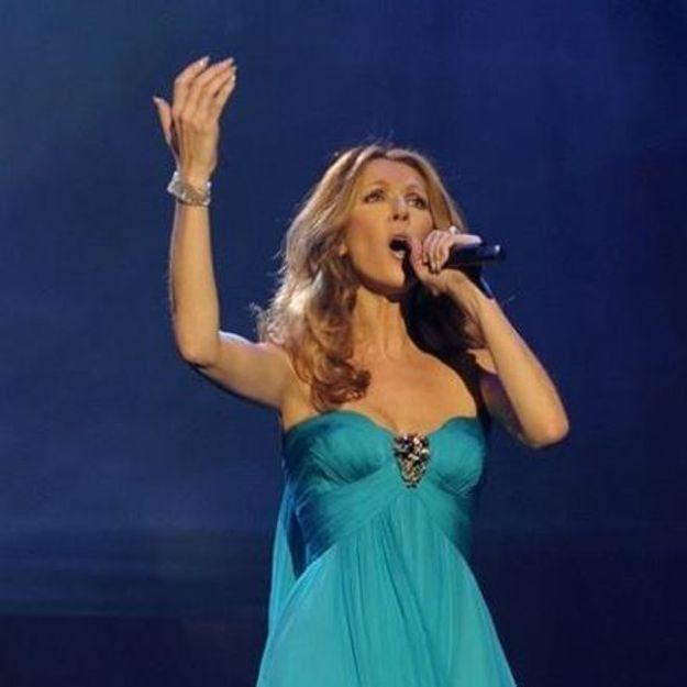 Céline Dion à Las Vegas  sa transformation depuis le