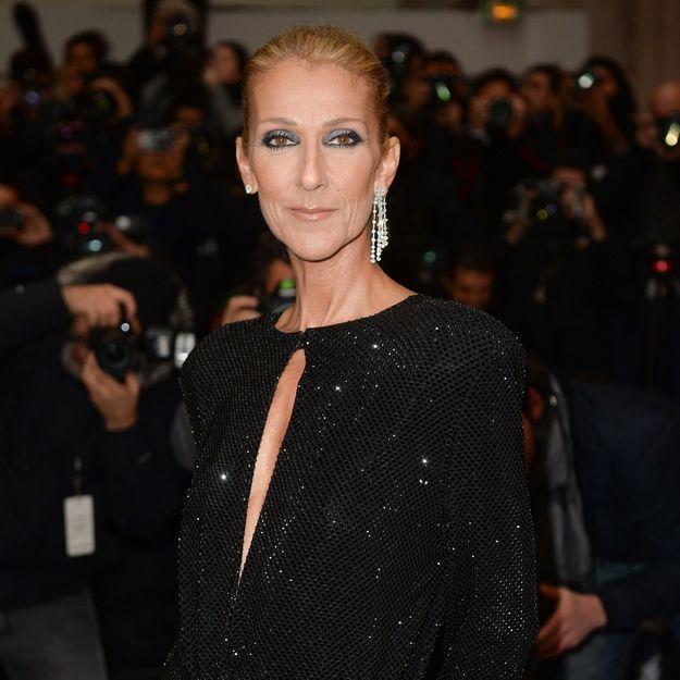 Céline Dion adopte une coupe de cheveux inédite et s'offre une nouvelle jeunesse