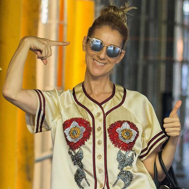 Céline Dion change radicalement de tête et son audace paye