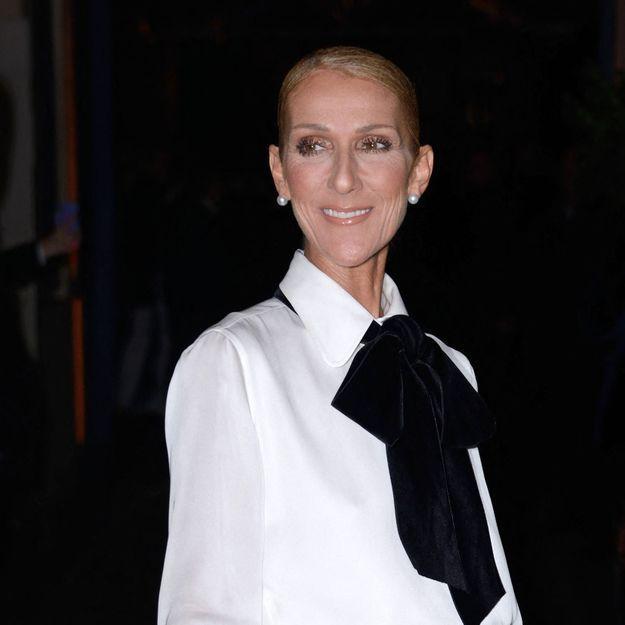 Céline Dion : coupe et coloration, la chanteuse renoue avec son style des années 2000