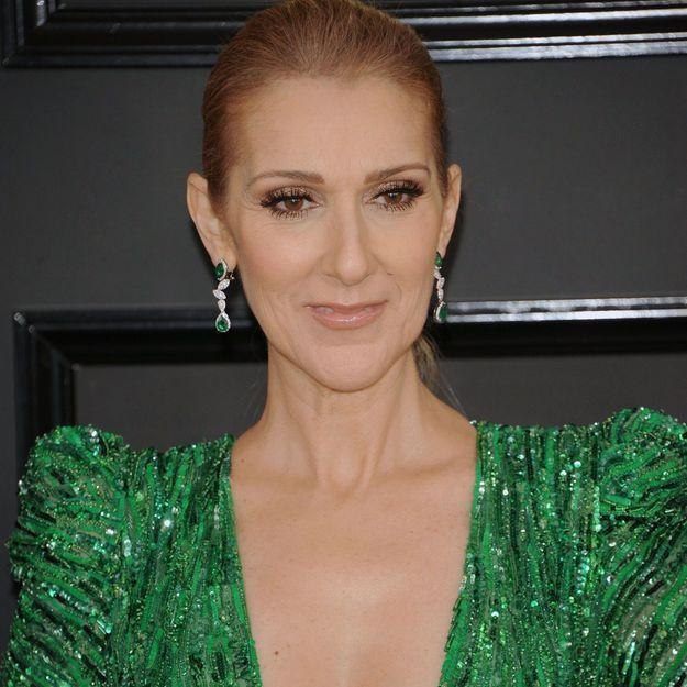 Céline Dion : on connait le secret de sa nouvelle coloration