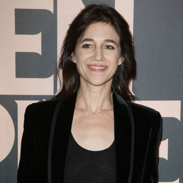 Charlotte Gainsbourg change de coupe : sa transformation est étonnante
