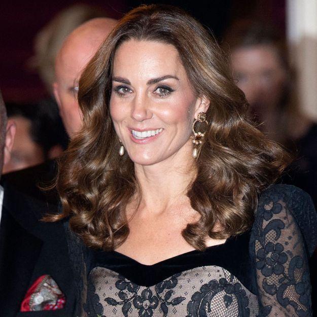 Kate Middleton : ce shampoing qu'elle utilise pour avoir des cheveux brillants