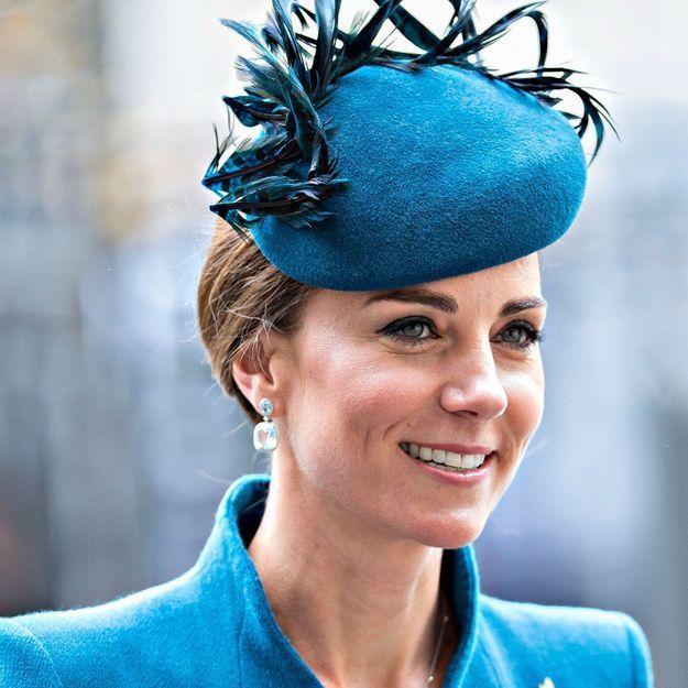 Kate Middleton : pourquoi ses premiers cheveux blancs déchaînent les passions ?