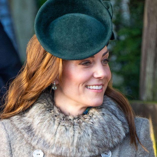 Kate Middleton : son secret pour avoir des cheveux longs tout en volume