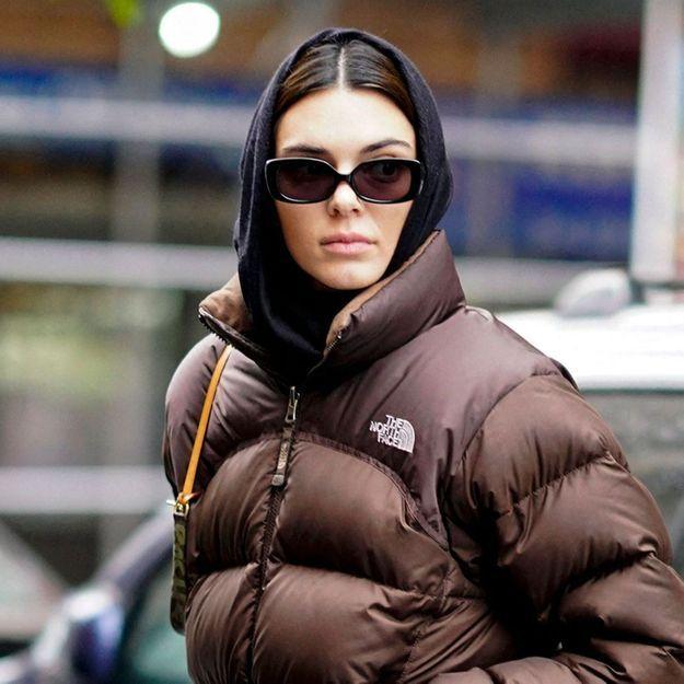 Kendall Jenner fait revivre cette colo des années 2010
