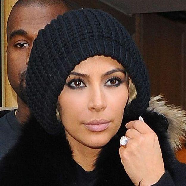 Kim Kardashian  sa nouvelle coupe de cheveux confirme la tendance 2019