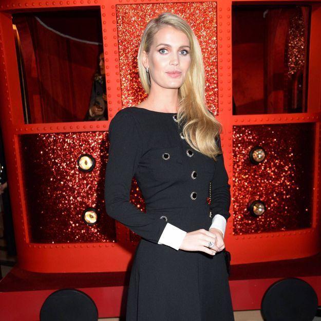 Kitty Spencer : la nièce de Lady Diana modernise le traditionnel chignon de mariée