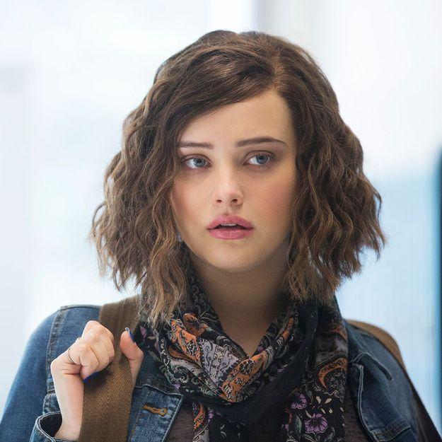 La tendance coiffure inspirée par Hannah Baker, l'héroïne de « 13 Reasons Why »