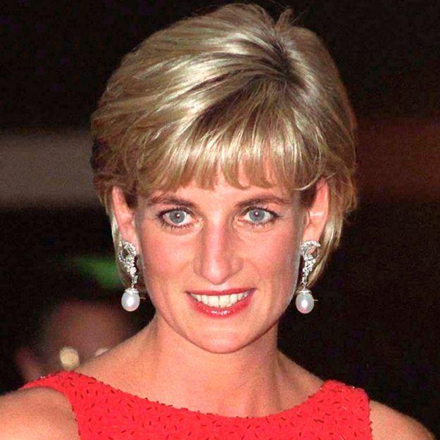 Lady Diana : l'incroyable secret de son blond signature