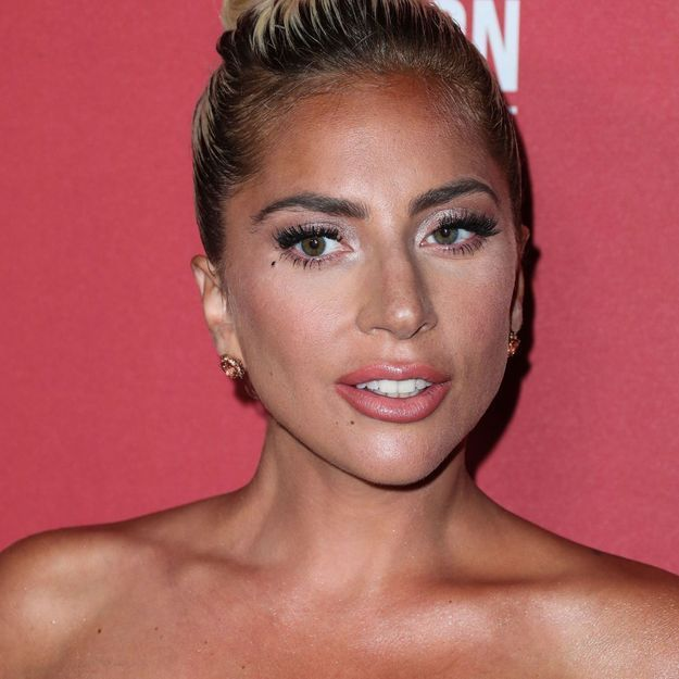 Lady Gaga Change De Couleur De Cheveux Et Confirme La Tendance