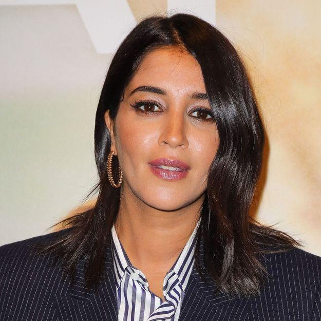 Leïla Bekhti troque son carré pour la coupe de cheveux la plus populaire du moment