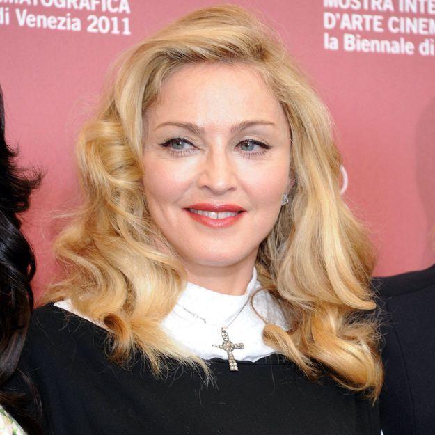 Madonna dévoile ses cheveux roses sur Instagram, et ce n'est pas un filtre !