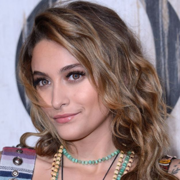 Watermelon pink : la nouvelle coloration funky de Paris Jackson