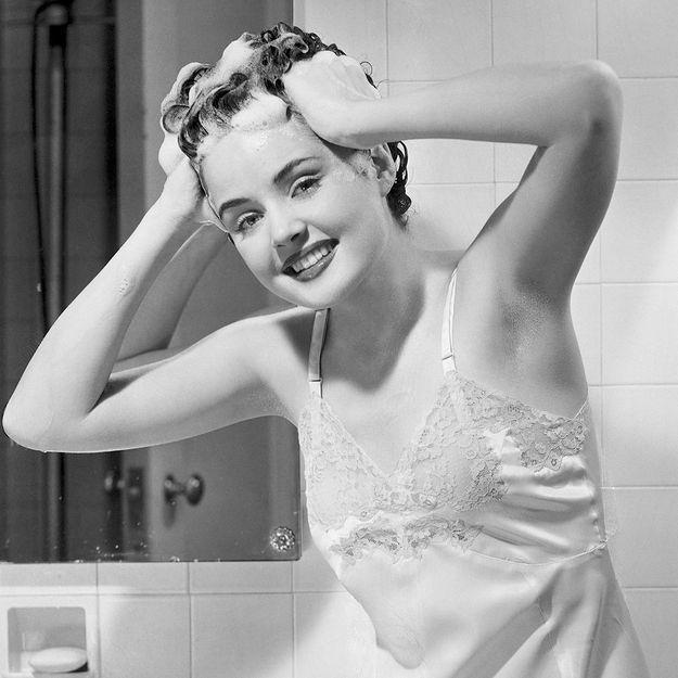 Se laver les cheveux à l'après-shampoing : on y va ?