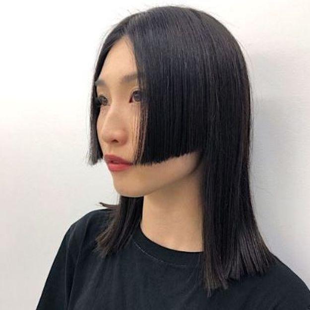 Cette coiffure des années 80 revient (et ça ne va pas plaire à tout le monde)