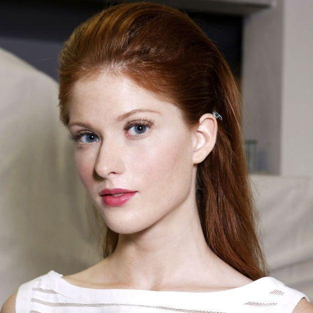 Cheveux roux : comment les sublimer ?