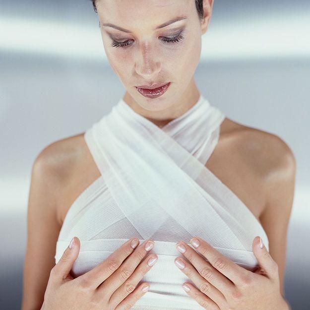 Mastopexie : l'opération en réponse à la ptôse mammaire