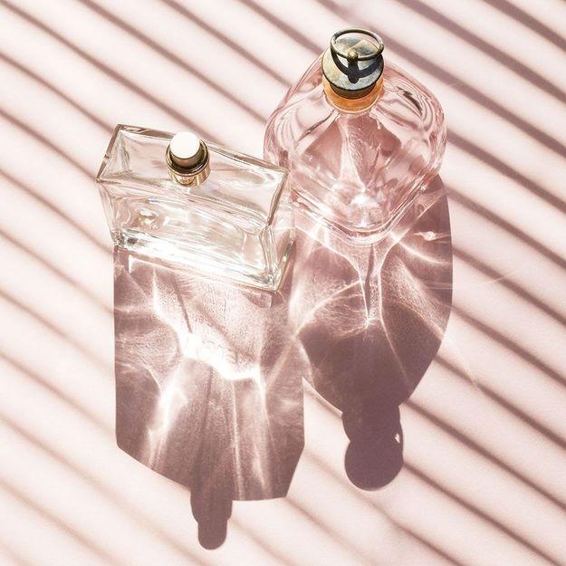 Comment mélanger des parfums ?