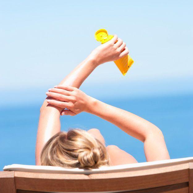 Bronzage : tout savoir sur les indices UV