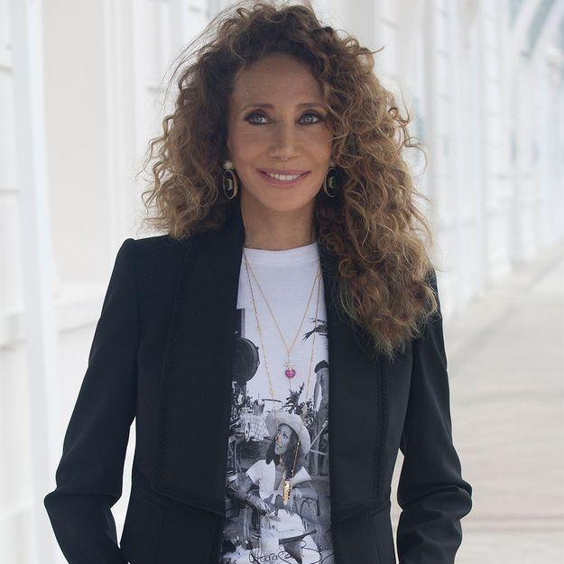 Icône 70's : Marisa Berenson nous livre ses Fabuleux Secrets de Beauté