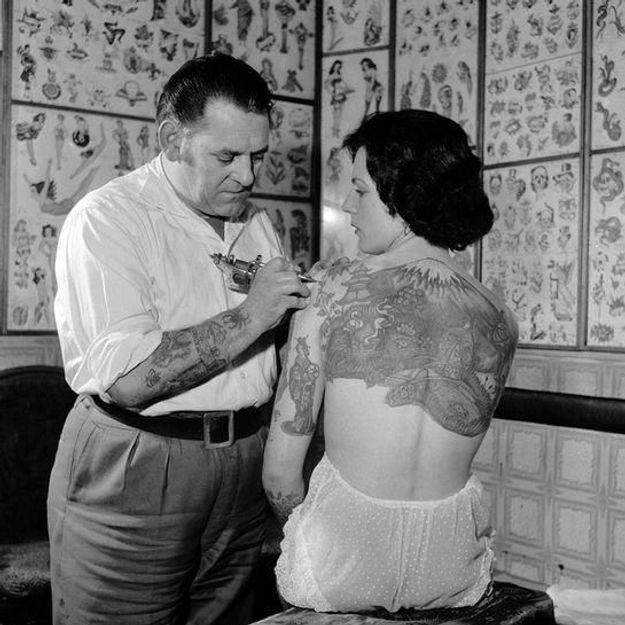 Que Savoir Avant Un Tatouage Tout Savoir Avant De Se Faire Tatouer