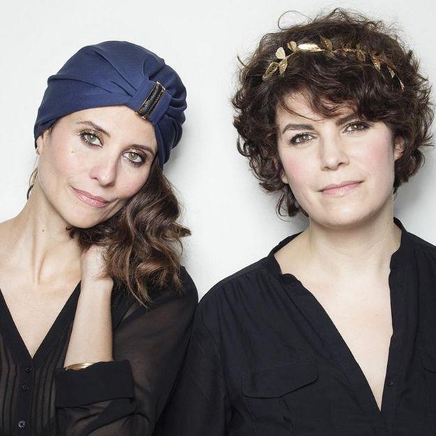 MakeMyBeauty : l'atelier maquillage de deux filles pros et sympas