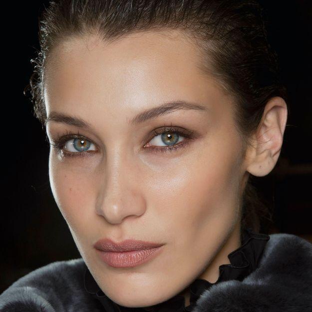 Contouring du nez : l'astuce make-up originale mais terriblement efficace