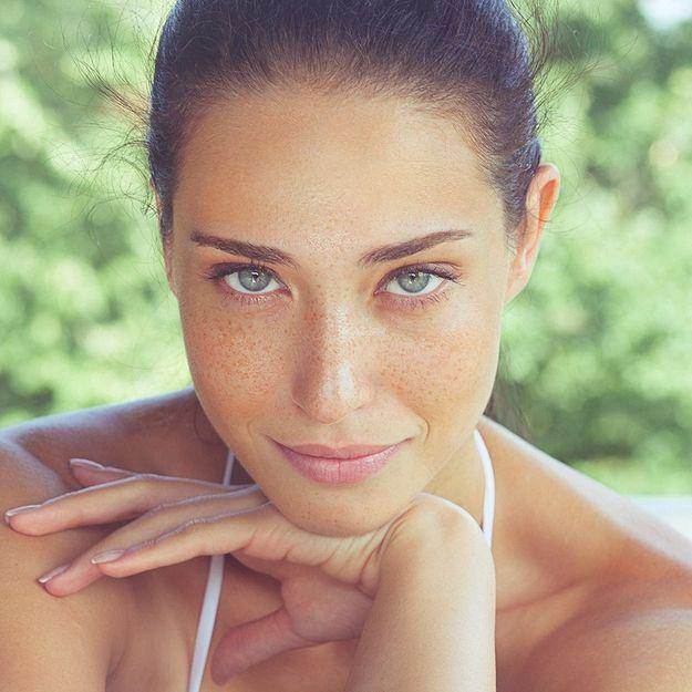Comment faire un joli maquillage d'été ?
