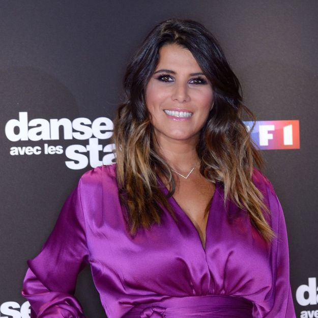 DALS : Karine Ferri, le secret de son smoky eyes magnétique