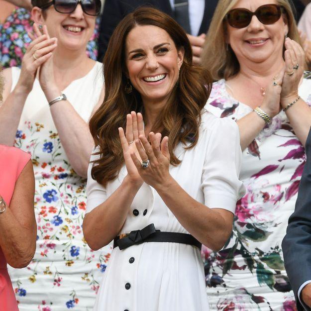 Kate Middleton : son produit de beauté indispensable est français !
