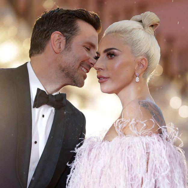 Lady Gaga : elle dévoile un nouveau tatouage en hommage à Bradley Cooper