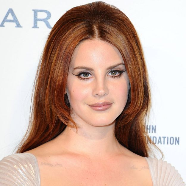 Lana Del Rey au naturel : la photo qui surprend