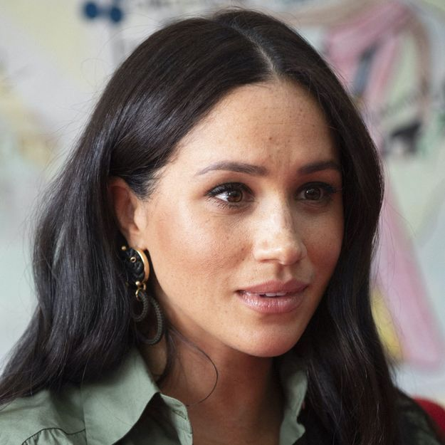 Meghan Markle : son maquillage affiché lors de son interview avec Oprah Winfrey fait déjà le buzz