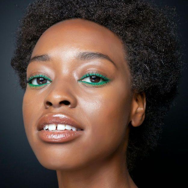Maquillage vert : comment bien le porter ?