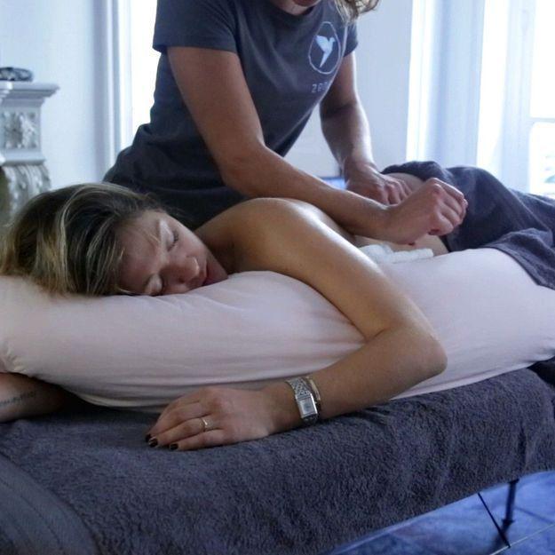 #ELLEBeautyCrush : Zenest, le massage à domicile