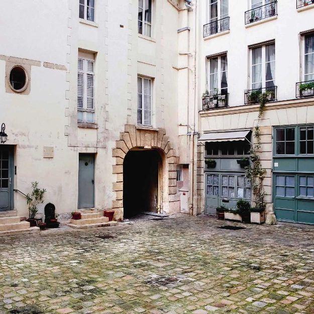 #ELLEBeautySpot : recharger ses batteries au Studio des Grands Augustins