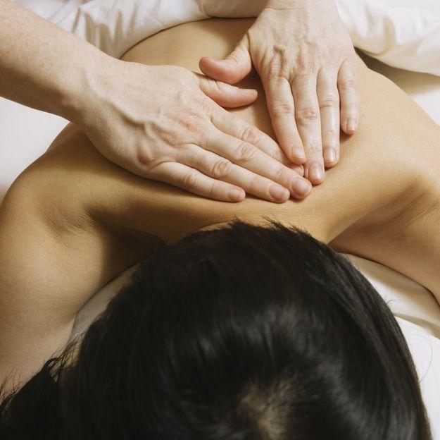 Un massage chinois pour une remise en forme immédiate