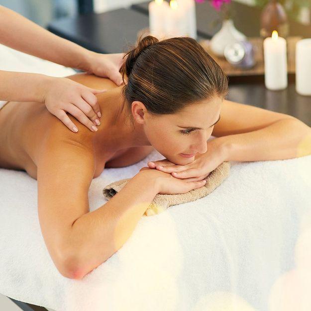 Pourquoi devriez-vous tester le massage sportif ?