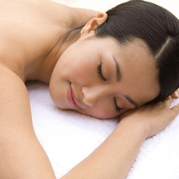 Le massage shiatsu : le soin qui tonifie le corps