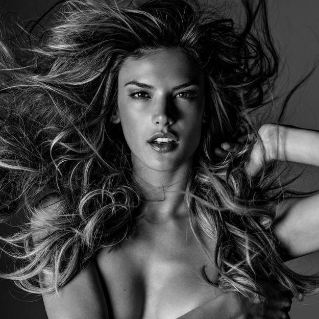 A voir : les Anges de Victoria's Secret posent nus
