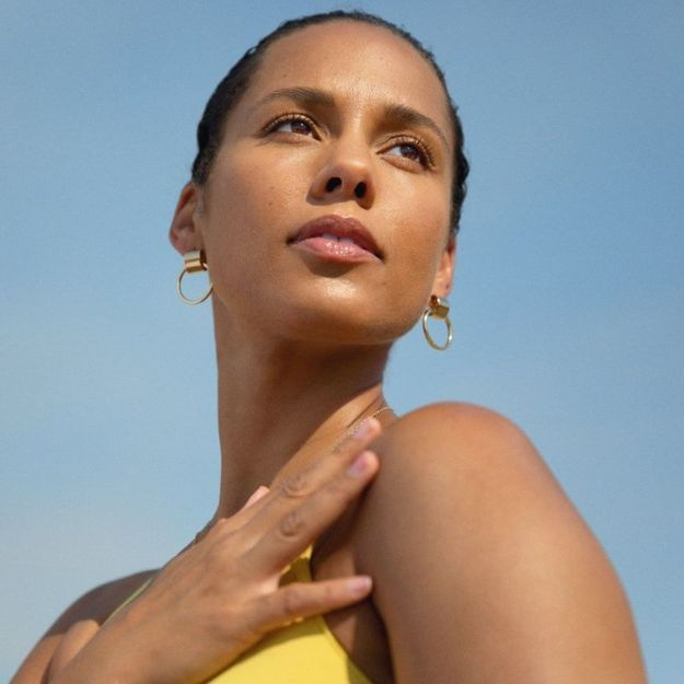 Alicia Keys : pourquoi sa marque de skincare révolutionne les cosmétiques (et la peau)