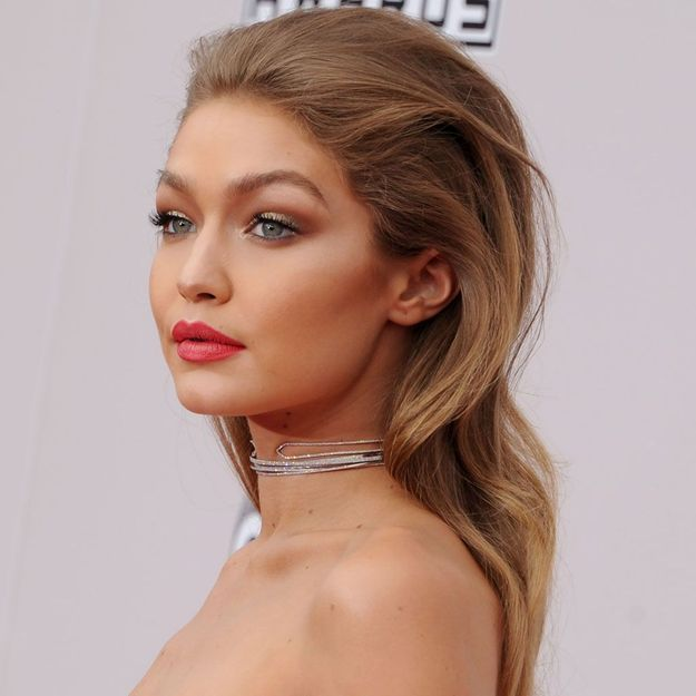 American Music Awards 2016 : le eye contouring de Gigi Hadid