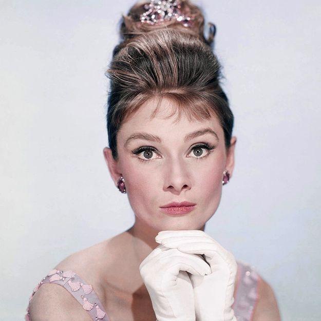 Audrey Hepburn, l'icône beauté ultime ?