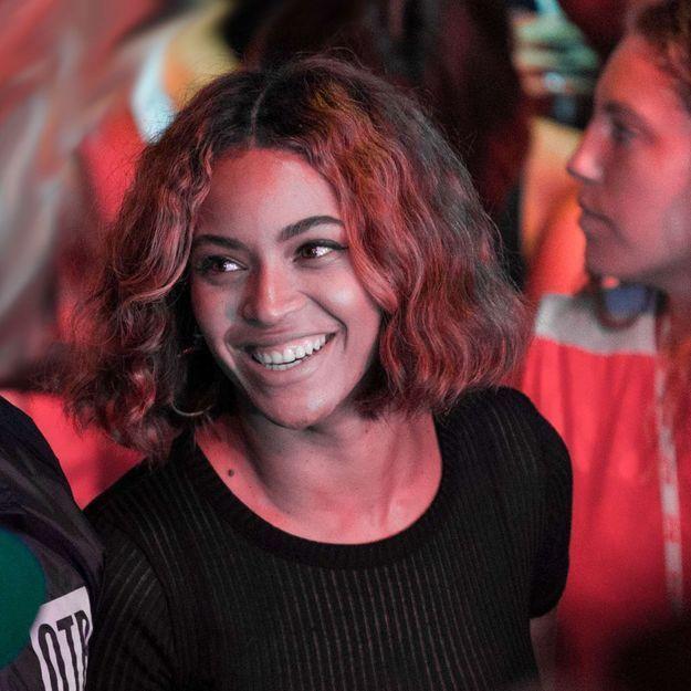 Beyoncé au carré, la coupe qui en dit long