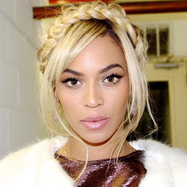 Beyoncé : bohème et sexy à la Fashion Week de New York